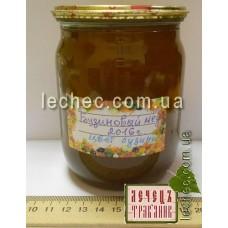 Мед из бузины (Sambucus nigra L.)