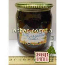Мед из крапивы