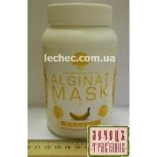 Альгинатная маска с бананом