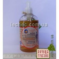 Жидкое мыло на натуральной основе для рук и тела Ривьер Савон Антистресс