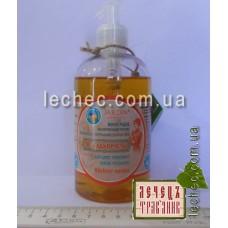 Жидкое мыло на натуральной основе для рук и тела Ривьер Савон Бодрость