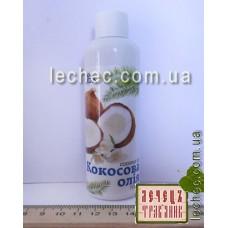 Кокосовое масло бутылка