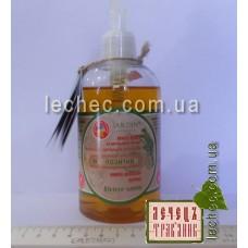 Жидкое мыло на натуральной основе для рук и тела Ривьер Савон Позитив
