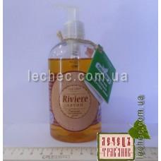 Жидкое мыло на натуральной основе для рук Ривьер Савон