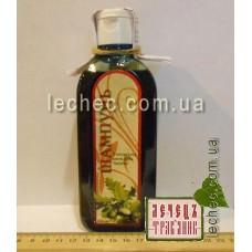 """Укрепляющий шампунь с экстрактом листьев дуба из натуральных компонентов без SLS """"Авиценна"""""""