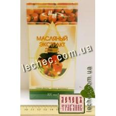 Шиповника экстракт масляный (Rоsa) в упаковке 200 мл