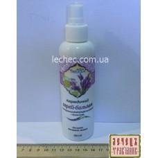 Спрей-бальзам с экстрактом брингарадж и шалфея для сухих и ломких волос