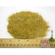 Золототысячник обыкновенный трава молотый (Centaurium erythraea Rafn.)