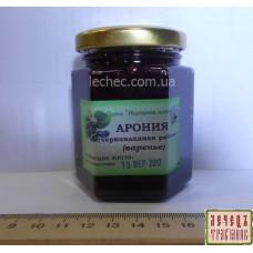 Арония (Рябина черноплодная) варенье