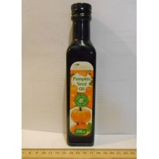 Масло из семян тыквы FitoVitamin