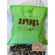 Гречневая подушка 45x30 см
