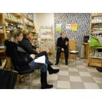 Обзор семинара целительницы Елены Светлой от 5 марта 2017