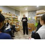 Обзор семинара народной целительницы Елены Светлой Вагинит