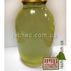 Березовый сок с лимоном сбор 2016