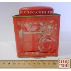 Чай зеленый с добавками рассыпной Цветочный Вальс