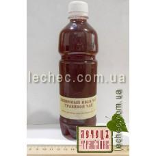Холодный травяной напиток Вишневый Иван-чай
