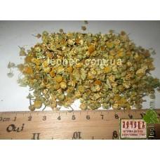 Ромашка аптечная цветки (Matricaria recutita)