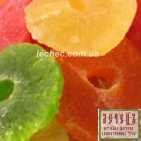 Ананас таблетка цветная (Ananas)