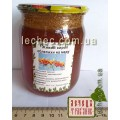 Живой сироп облепихи на меду 500 мл