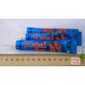 Биотату KAJAL пластиковая туба, цвет черный