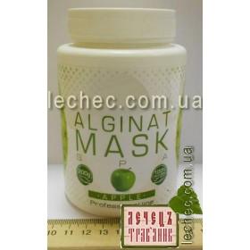 Альгинатная маска с яблоком