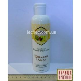 Бальзам-ополаскиватель Шикакай и амла для укрепления тонких и ослабленных волос