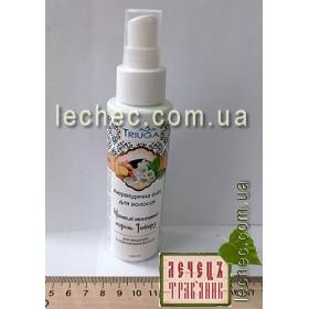 Масло для волос Чамели и Корень Имбиря - укрепление и восстановление