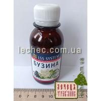 Фито-молекулярная жидкость «Бузина»