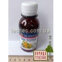 Фито-молекулярная жидкость «Чистотел»