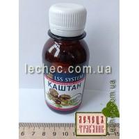 Фито-молекулярная жидкость «Каштан»