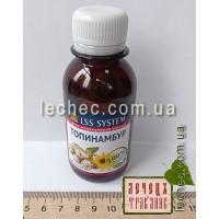 Фито-молекулярная жидкость «Топинамбур»