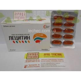 Лецитин диетическая добавка
