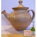 Чайник из глины 0,7 литра