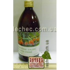 Годжи ягода сок 500 грамм(Goji Berries)