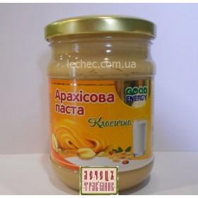 Арахисовая паста классическая (арахисовое масло)