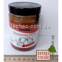 Фундуковая паста с какао
