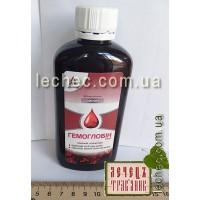 Сироп Гемоглобиновый для повышения уровня гемоглобина