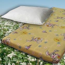 Подушки матрасы натуральные