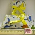 Подушка детская ароматическая «Соня» с лечебными травами