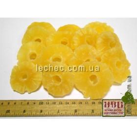 Ананас кольцо цукат Китай (Ananas)