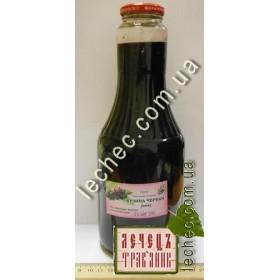 Бузина черная сок (Sambucus nigra L.)