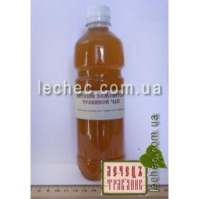 Холодный травяной напиток Мятный лемонграсс