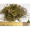Пырей ползучий корневище (Agropyrum repens L // Elytrigia repens)